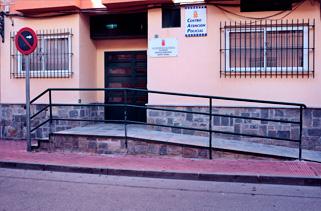 Alcaldía Santo Ángel