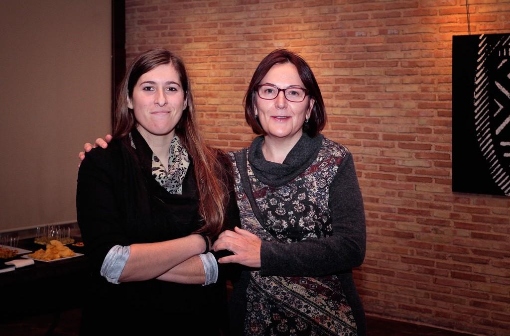 Exposición IDENTIDADES MINIMALISMOS en el centro cultural