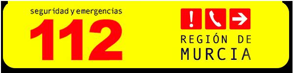 112 Murcia Teléfono de emergencia