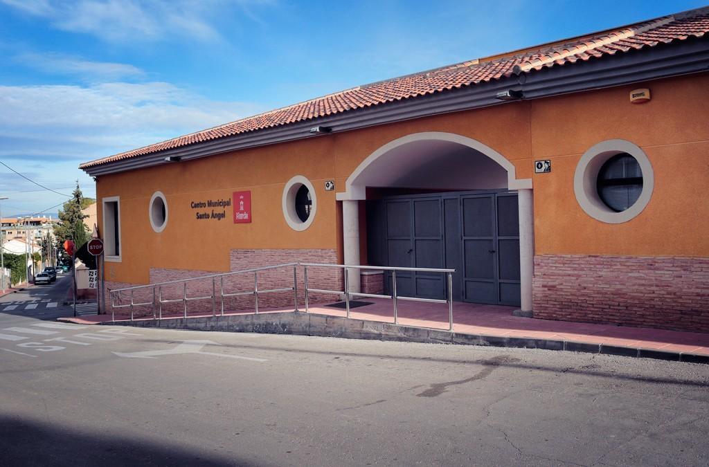 Oficina Municipal Tributaria en Santo Ángel