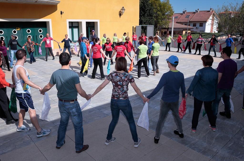 Fotografías IV Encuentro de Danzas del Mundo