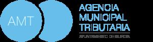 logo AMT Agencia Municipal Tributaria
