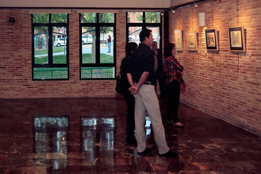 """""""Forma y Estilos"""" en el Centro Municipal"""