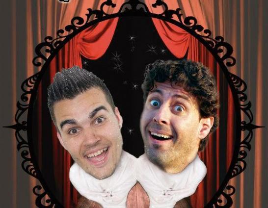 """Espectáculo de magia  y humor """"MAGICALOCURA"""""""