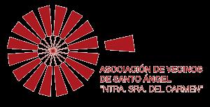 logo Asociación de Vecinos de Santo Ángel