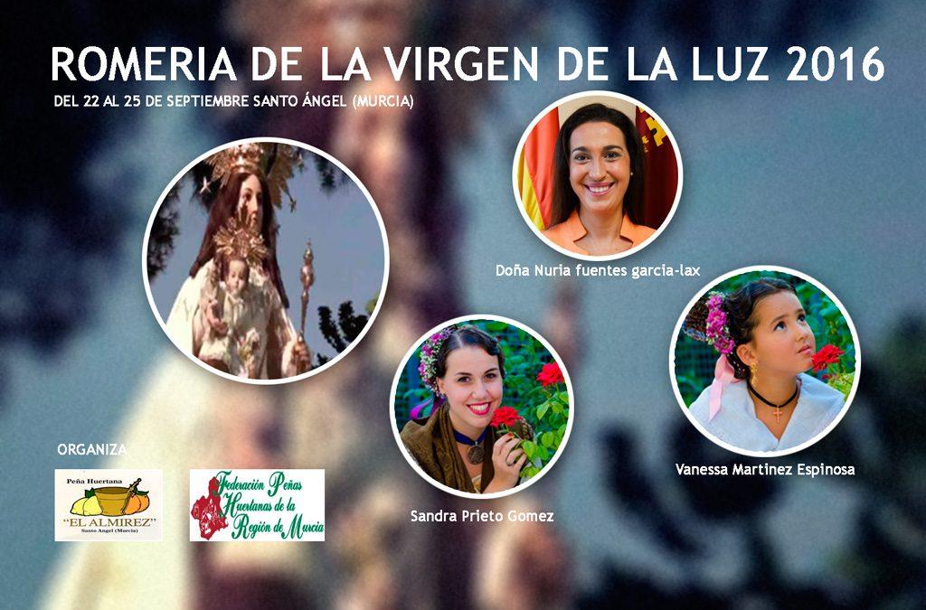 Romería de la Virgen de la Luz 2016