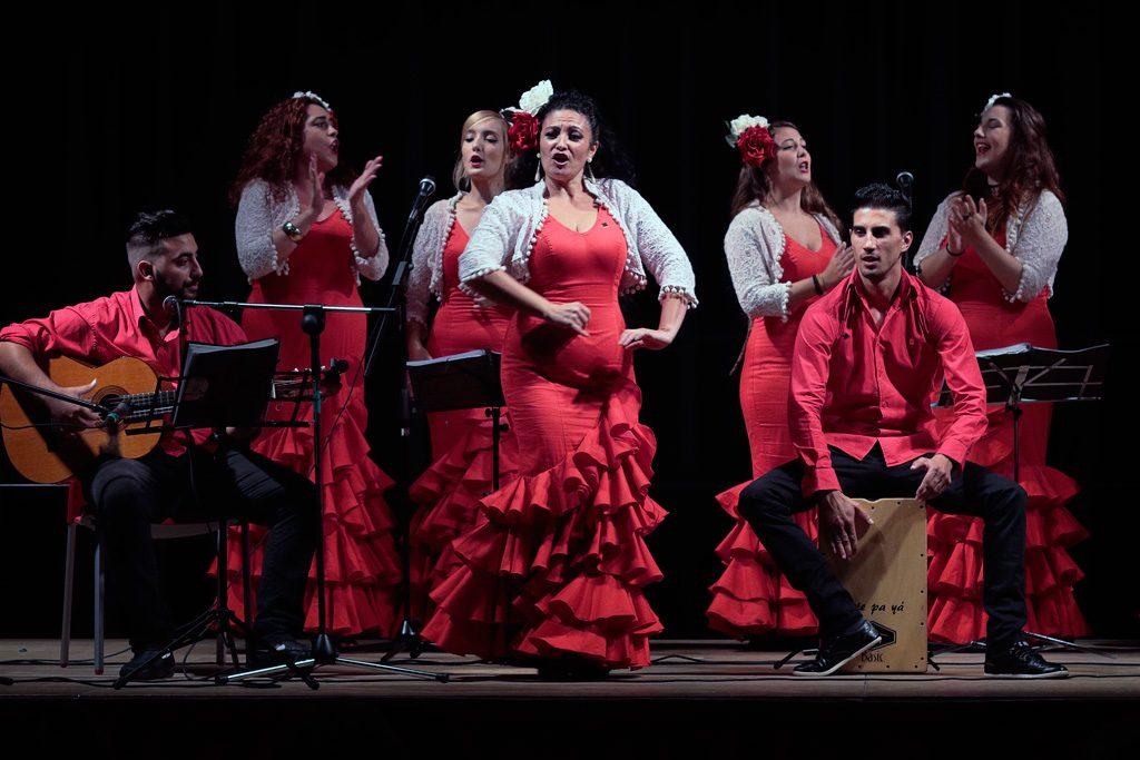Concierto Coro Rociero Arte pa yá