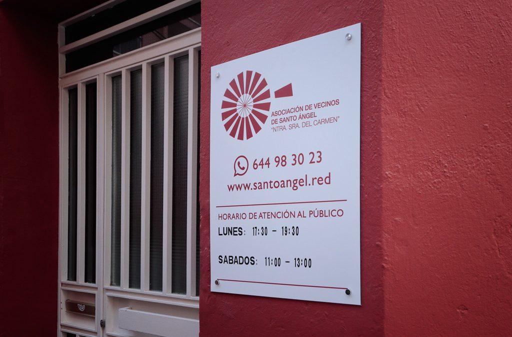 Nuevo horario apertura Asociación de Vecinos