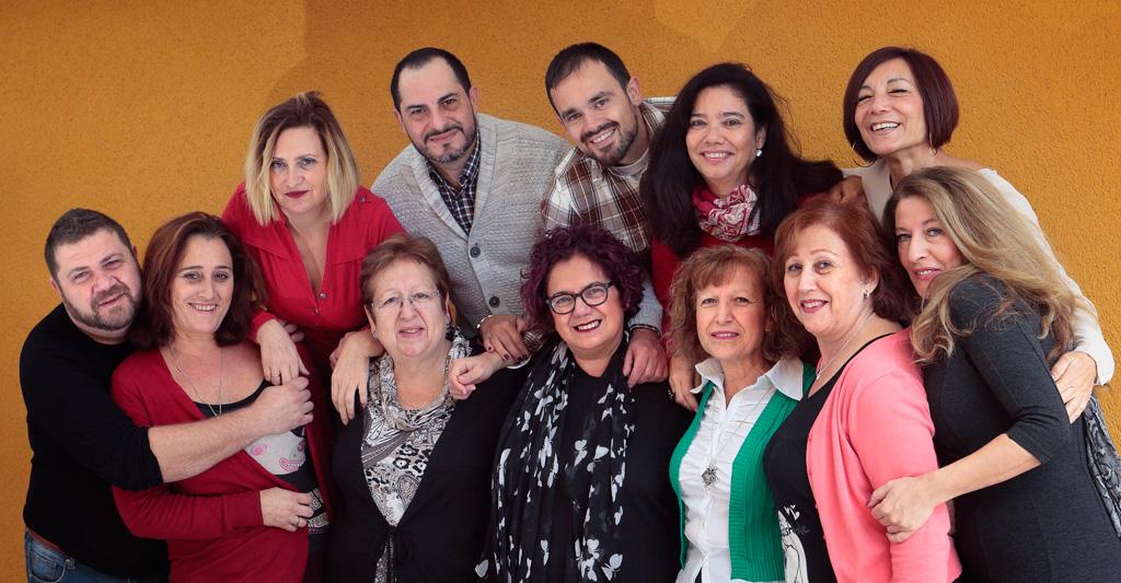 """Asociación cultural """"la Luz Teatro"""""""
