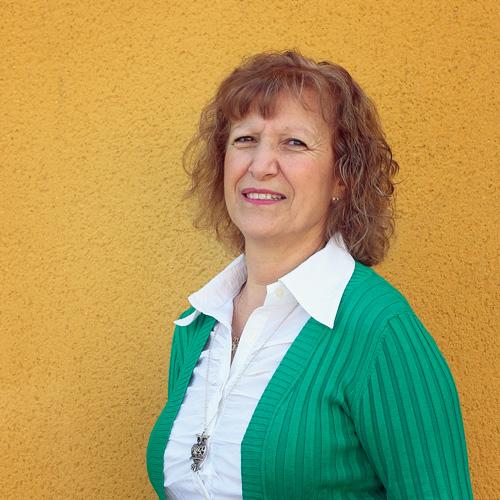 Maria Luisa Canovas