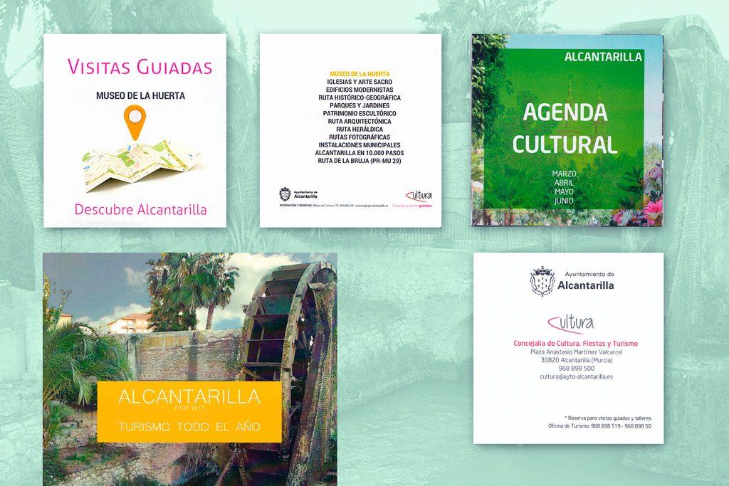 Alcantarilla turismo cultura y festejos