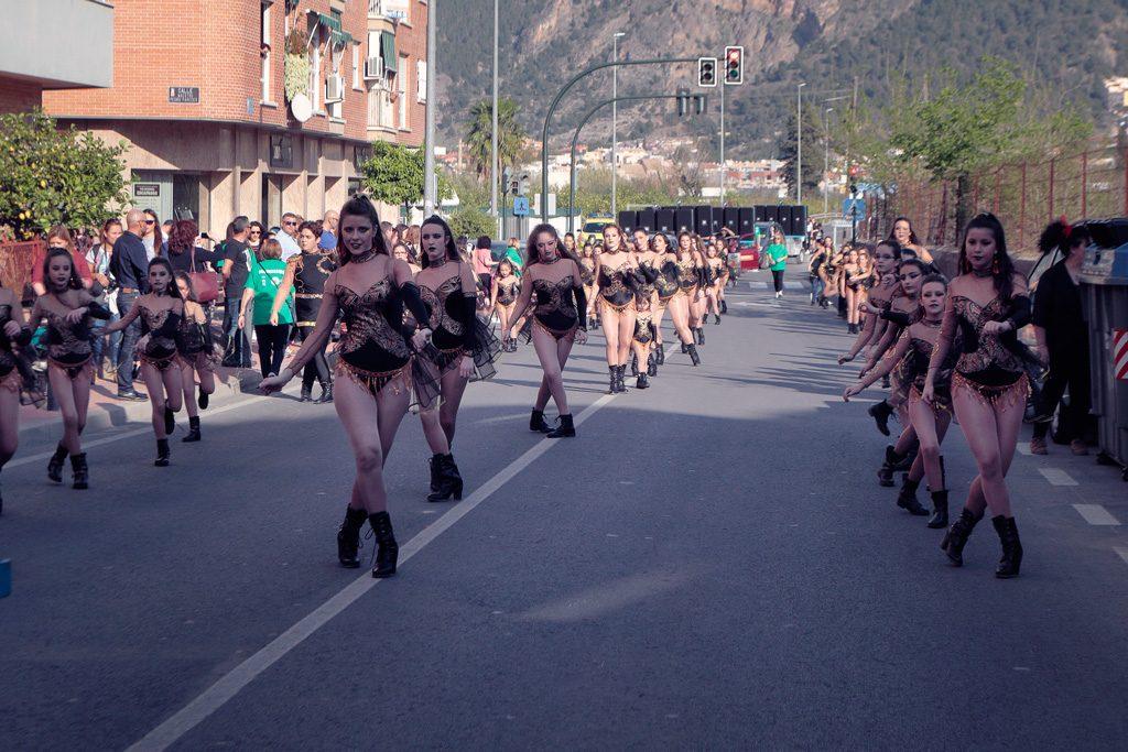 Comparsa Carnaval 2017