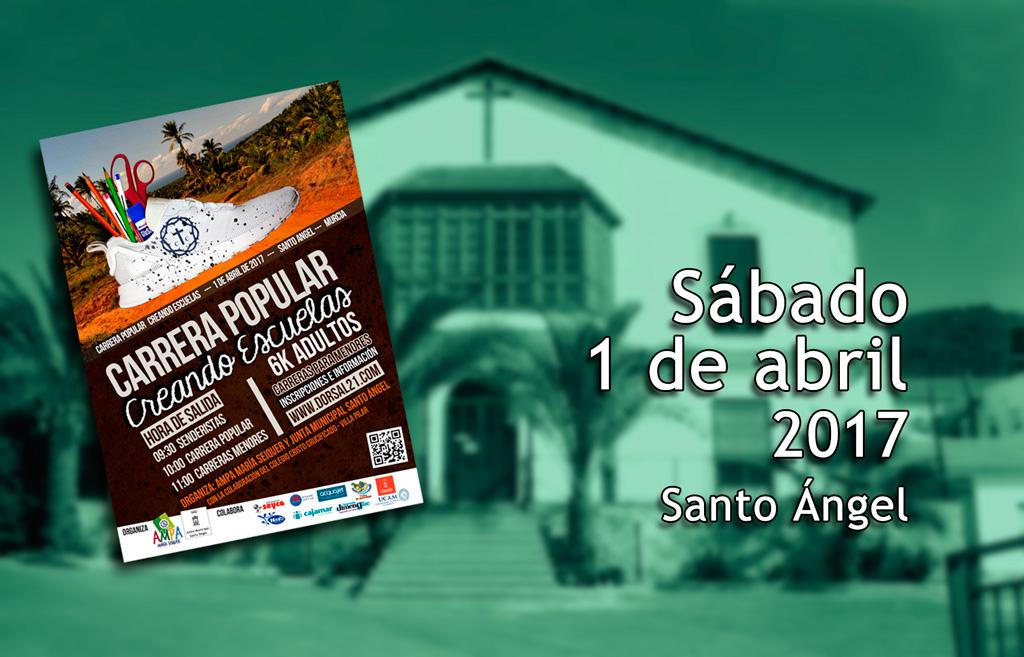 """El primer macro evento """"Creando Escuelas"""""""
