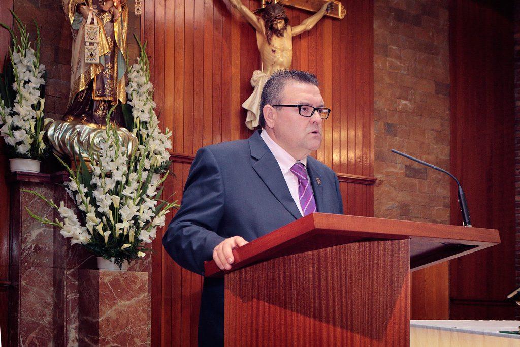Juan Jesús González Gurillo