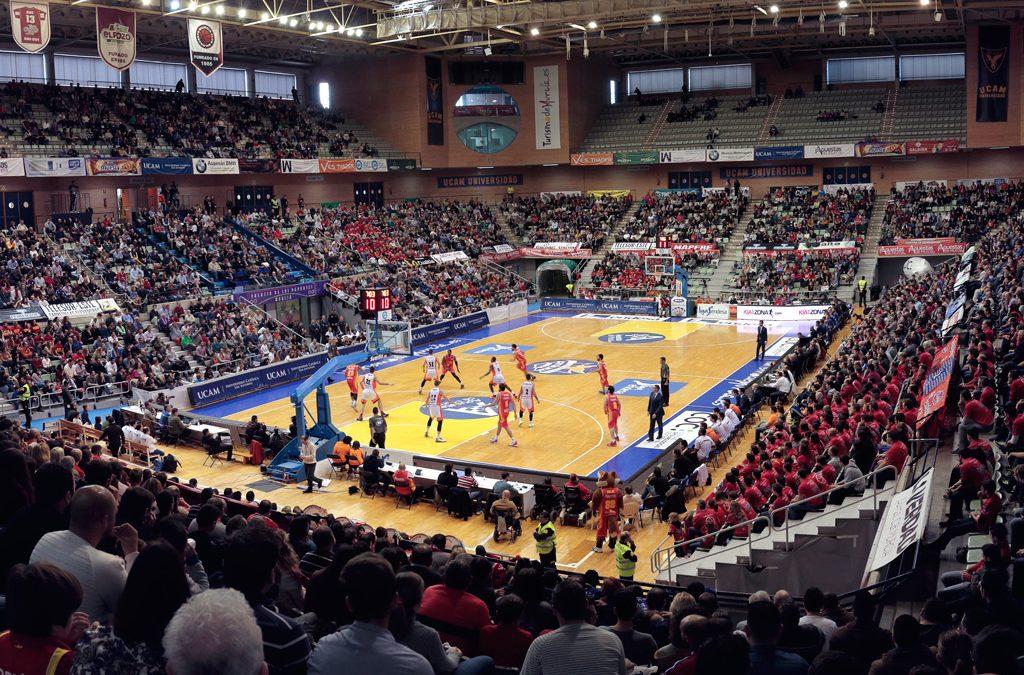 Subvenciones a actividades deportivas en el Municipio de Murcia