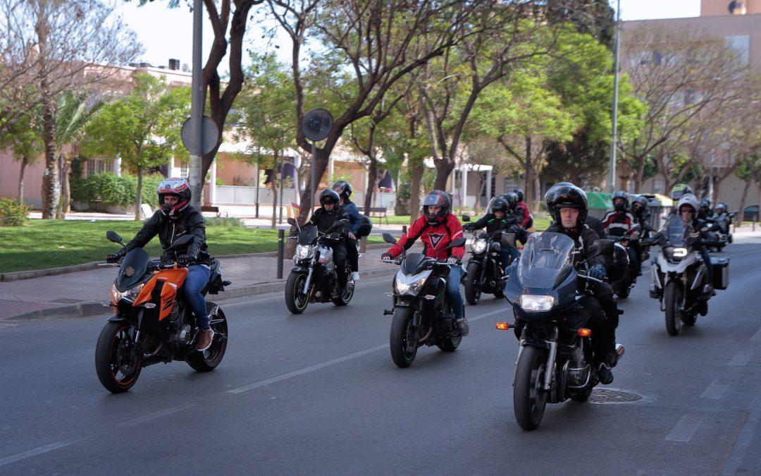 La ruta Mototurística 2017 pasa por Santo Ángel