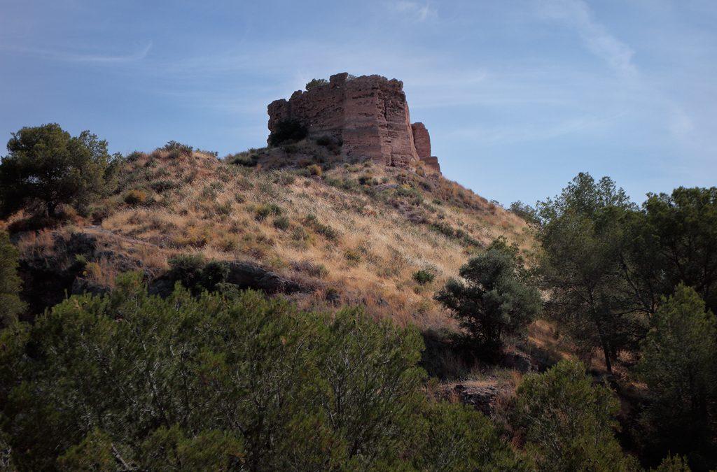 1ª Ruta Cultural al Castillo de la Luz: descubriendo el patrimonio arqueológico de Murcia