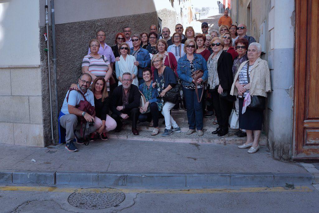 Viaje Cultural a Cehegín