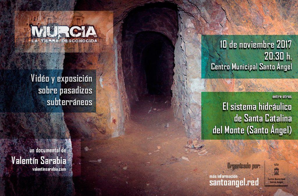vídeo Murcia la tierra desconocida