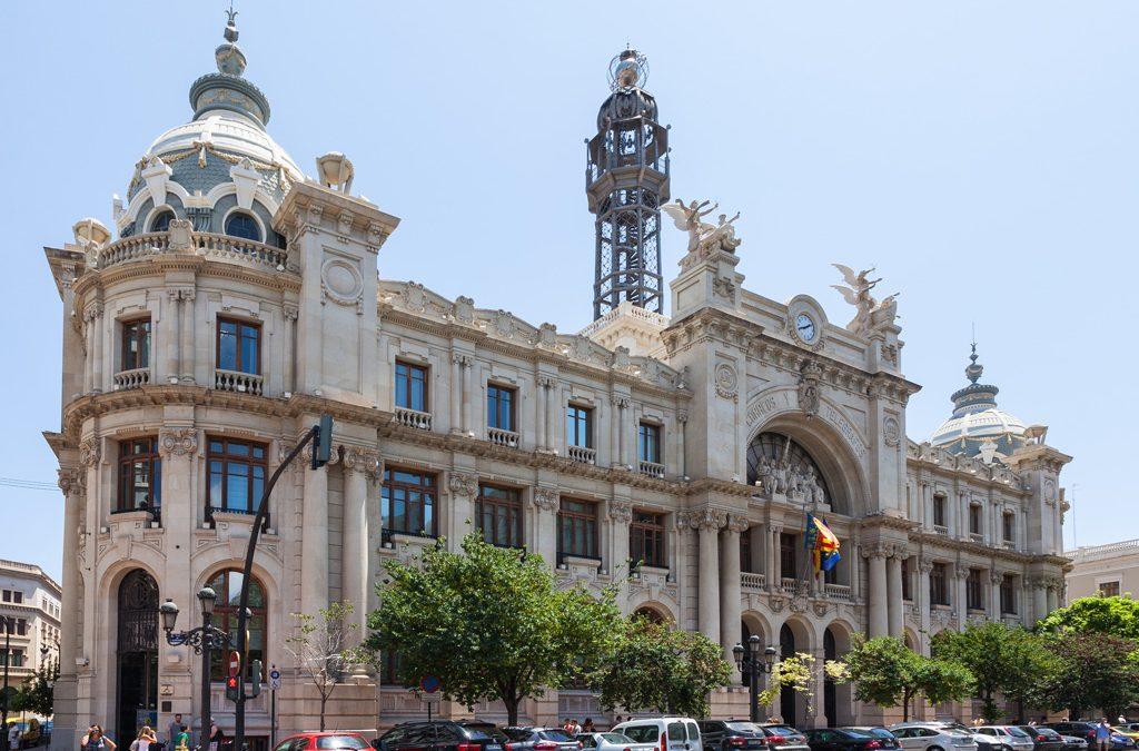 Viaje cultural a Valencia