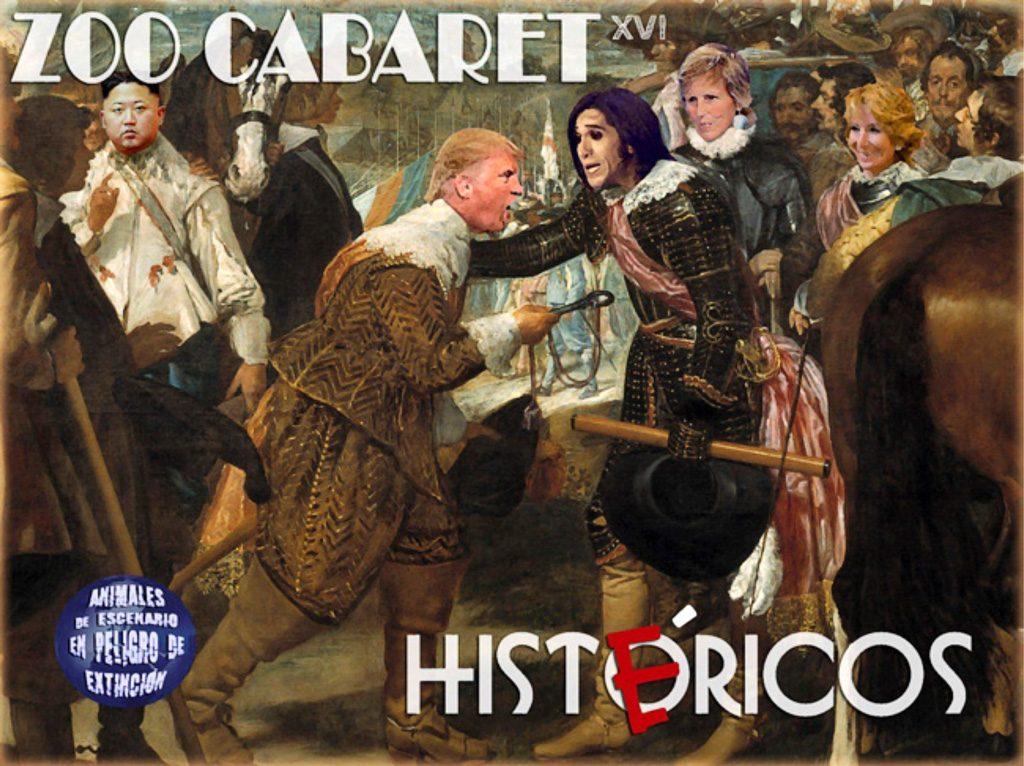 Zoo Cabaret Históricos