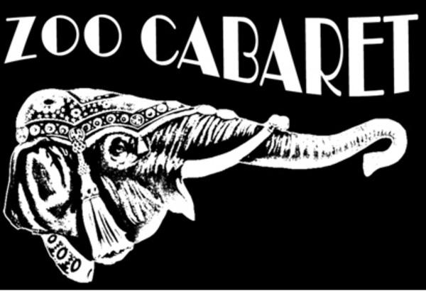Zoo Cabaret logo