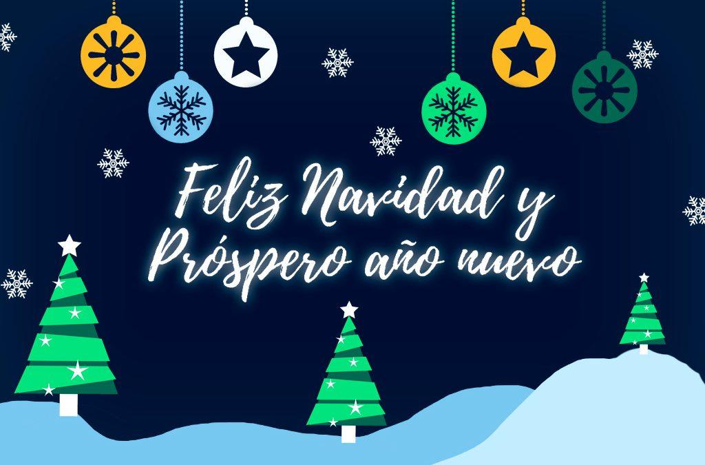 Navidad 2017 en Santo Ángel