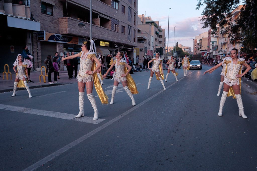 Carnaval Comparsa
