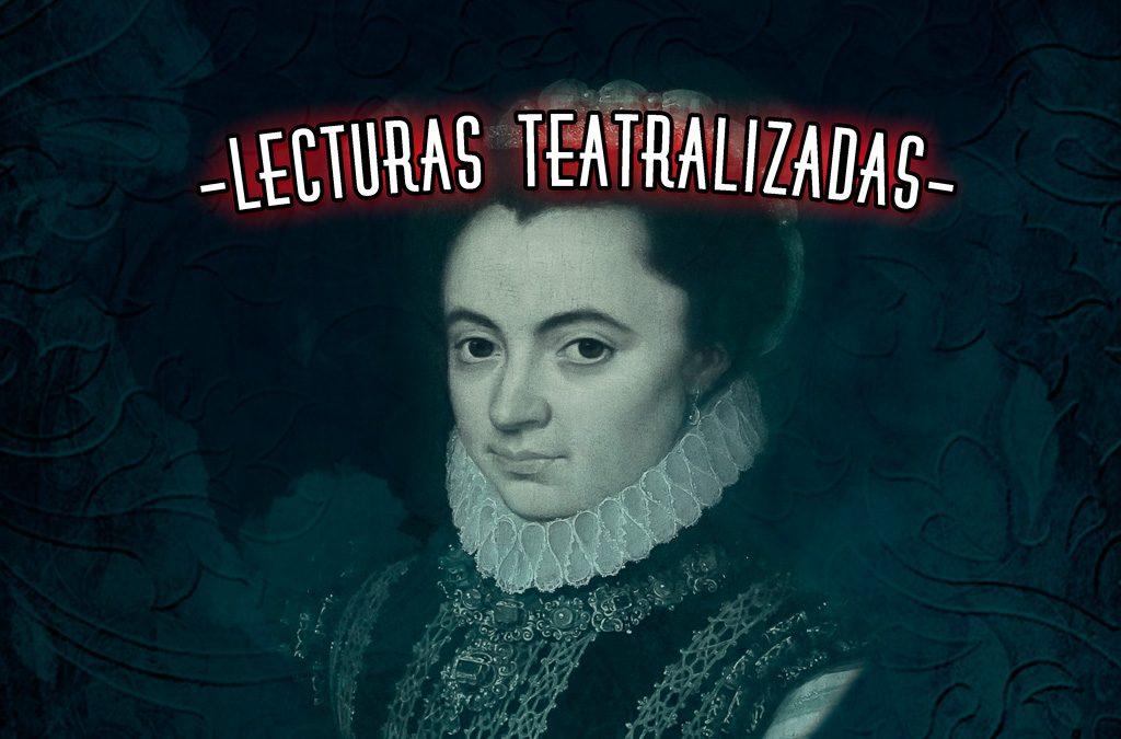 Obra de teatro: Lecturas Teatralizadas