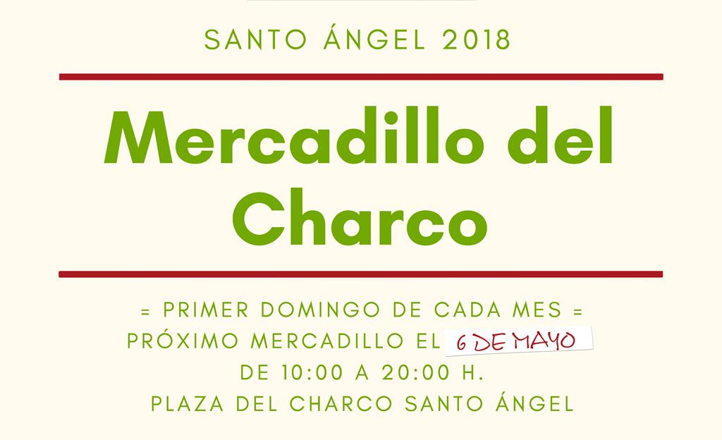 Mercadillo del Charco