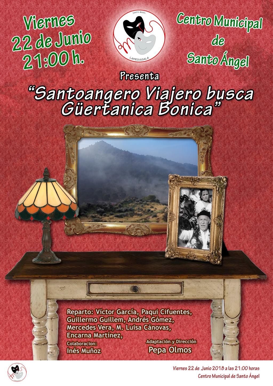 cartel Güertanica Bonica
