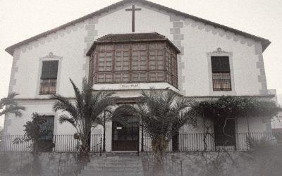 Villa Pilar en Santo Ángel