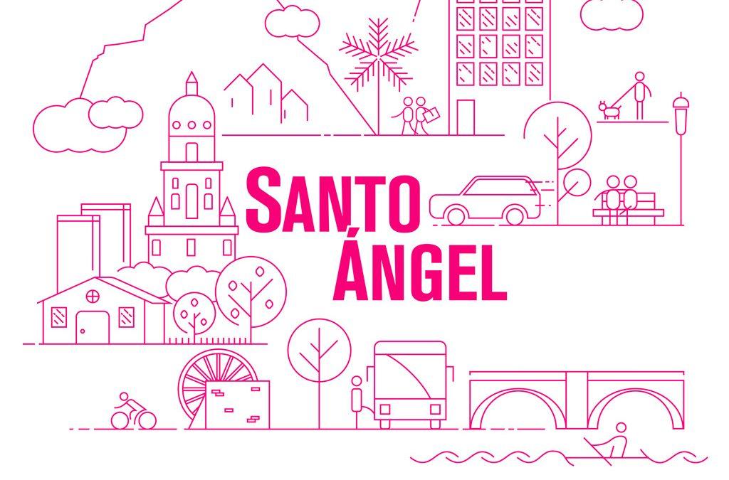 ADN Urbano llega a Santo Ángel