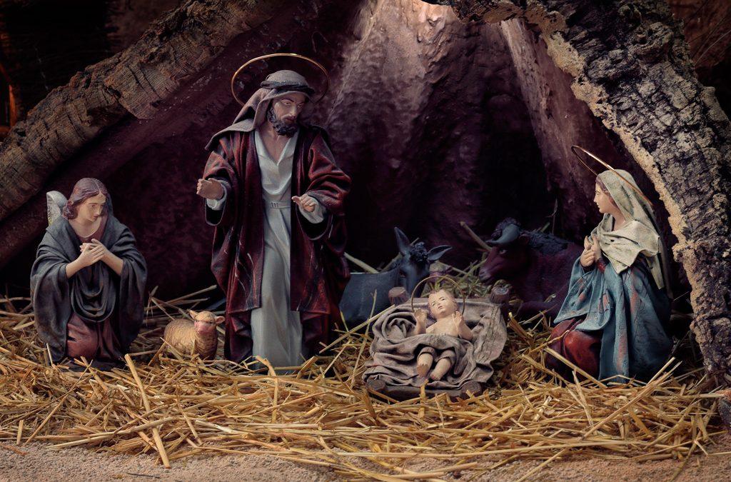 Programa de actividades de Navidad de la Peña el Almirez