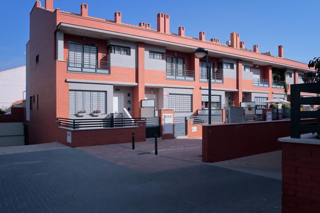 calle Poeta Miguel Hernández