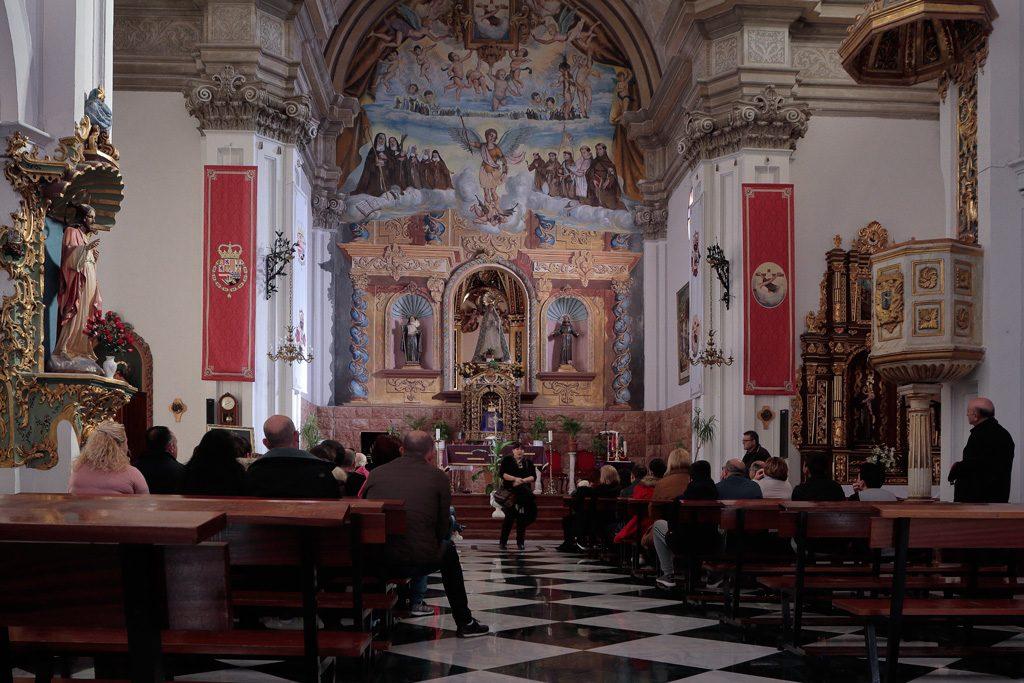 ElReal Monasterio de Nuestra Señora de la Encarnación