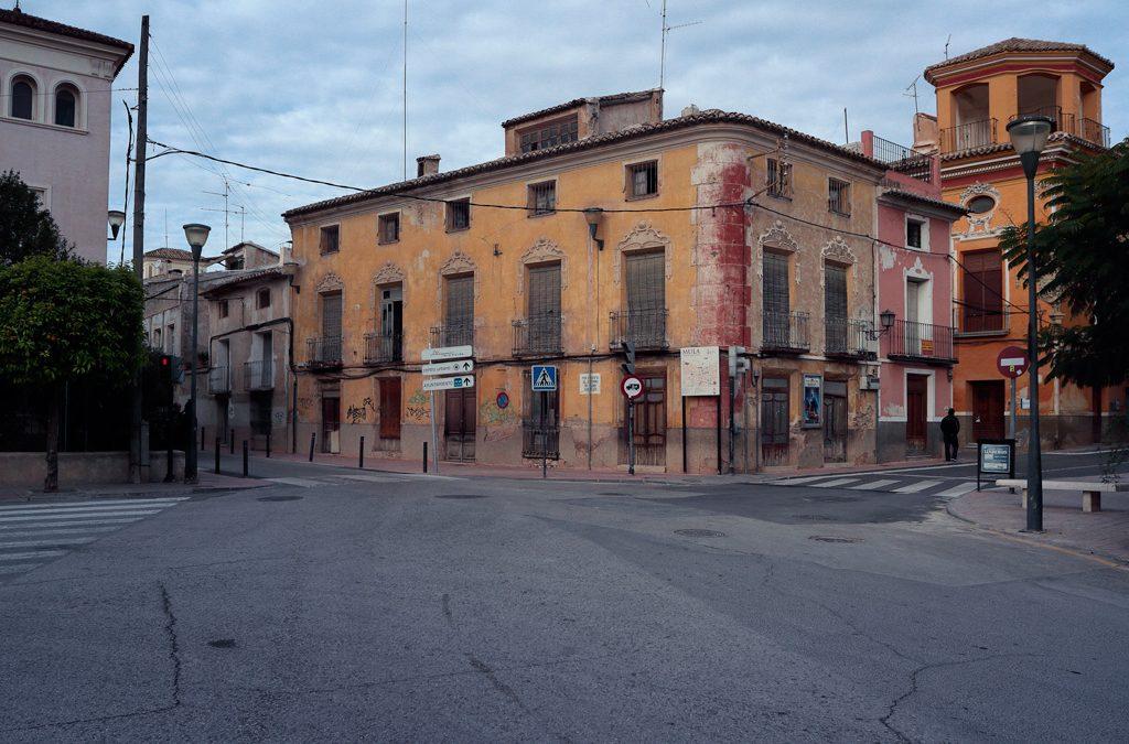 Viaje cultural de la cofradía a Mula (Murcia)