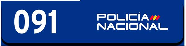 092 Policía Nacional