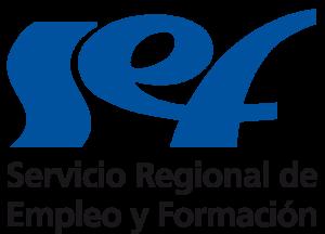 Información del SEF - Servio Regional de Empleo y Formación