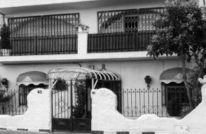 Lugar Escuela niños c/Malecón