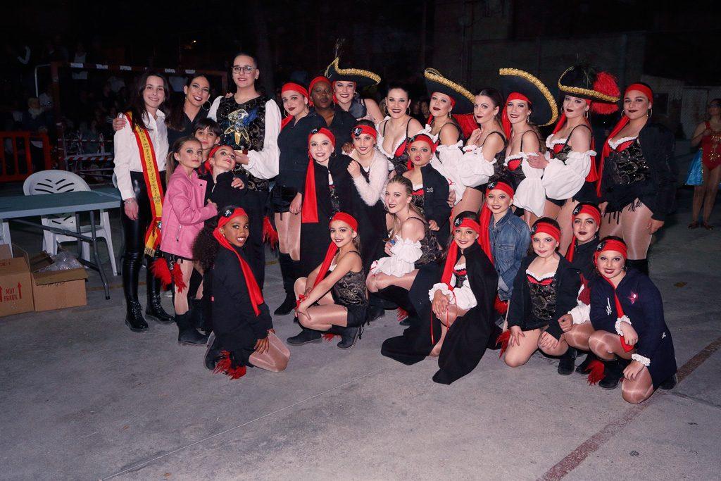 Premios concurso carnaval