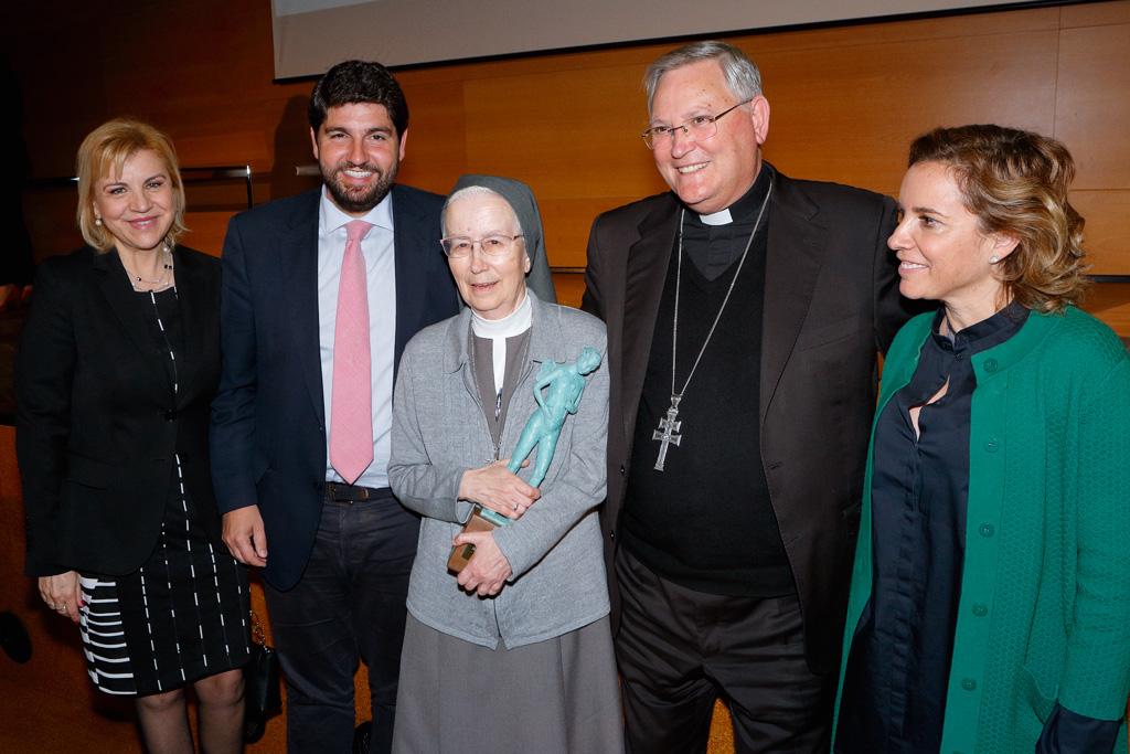 Presidente Obispo Consejeras