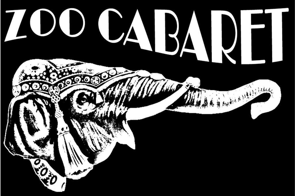 "Zoo Cabaret teatro ""Desenamorados"""