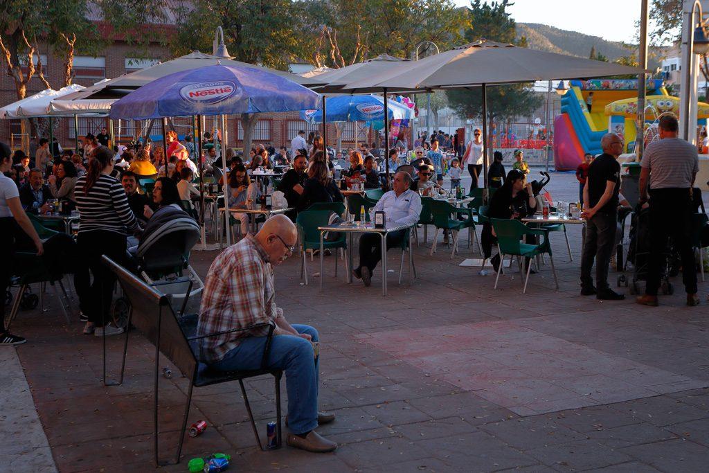 Vecinos Plaza del Charco