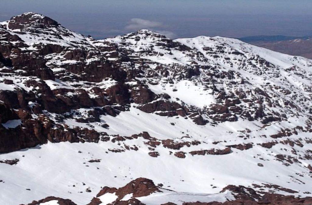 Programa Atlas 2019 de la Escuela de Montaña EMSA