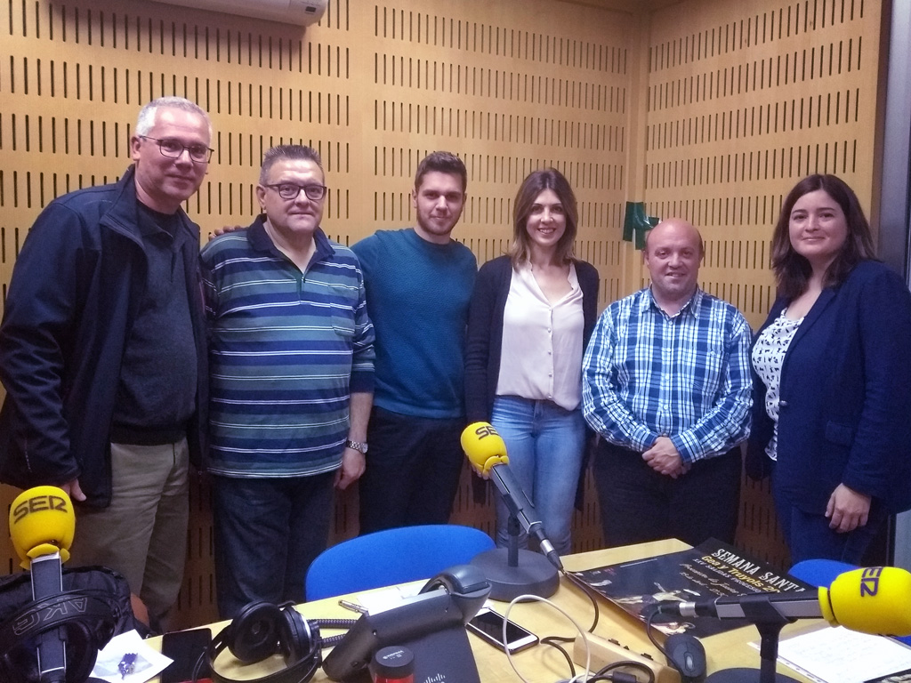 Presidentes en SER Radio