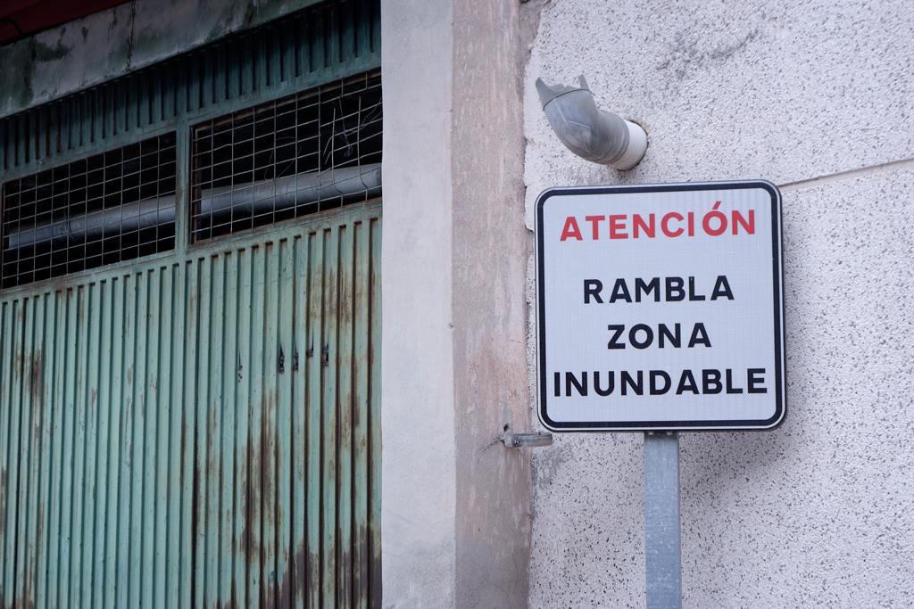 Atención Rambla Zona Inundable_Atención Rambla Zona Inundable_