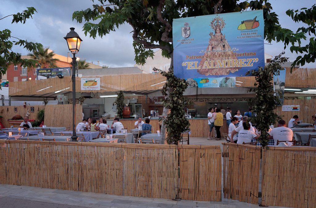 XLVIII Semana internacional de la Huerta y el Mar en los Alcázares