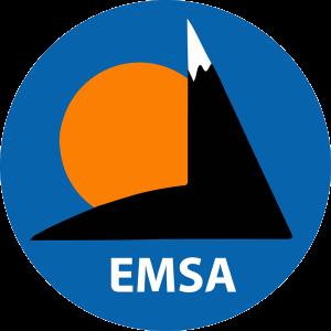 logo EMSA Escuela de Montaña de Santo Angel