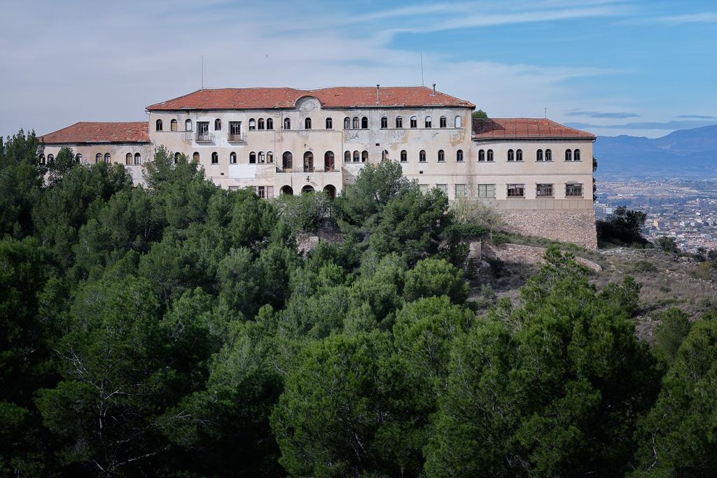 Seminario de Verano Murcia